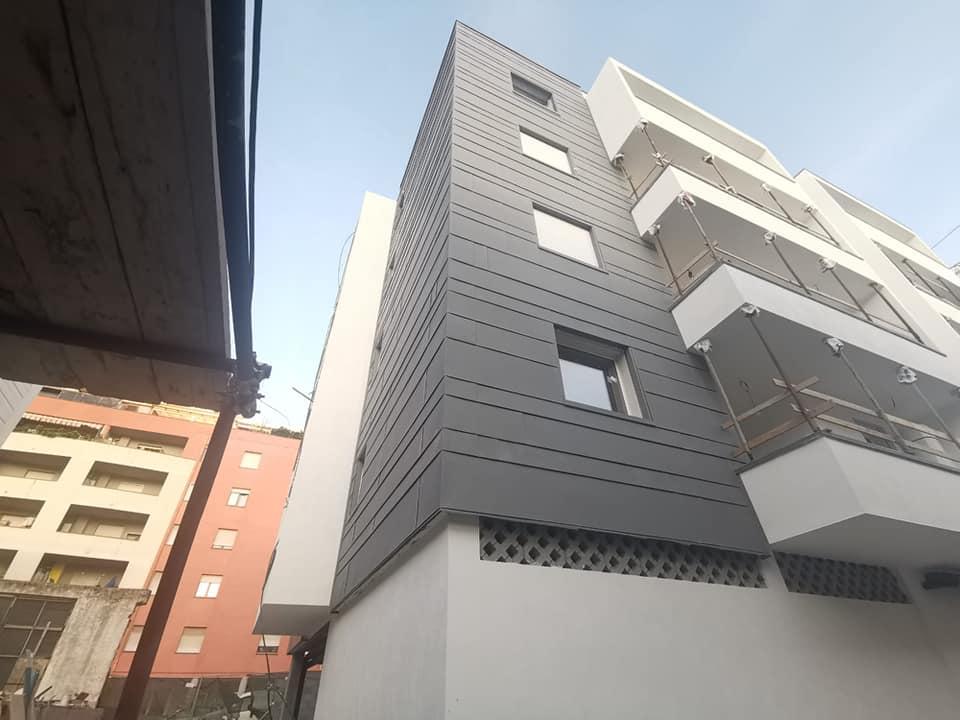 facciate-ventilate-zinco-titanio-alluminio-sardegnain-Sardegna